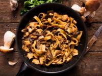 pasta recept