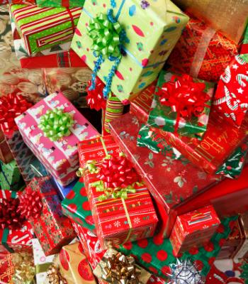 gezellige kerstcadeautjes