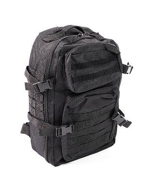 Backpack zwart