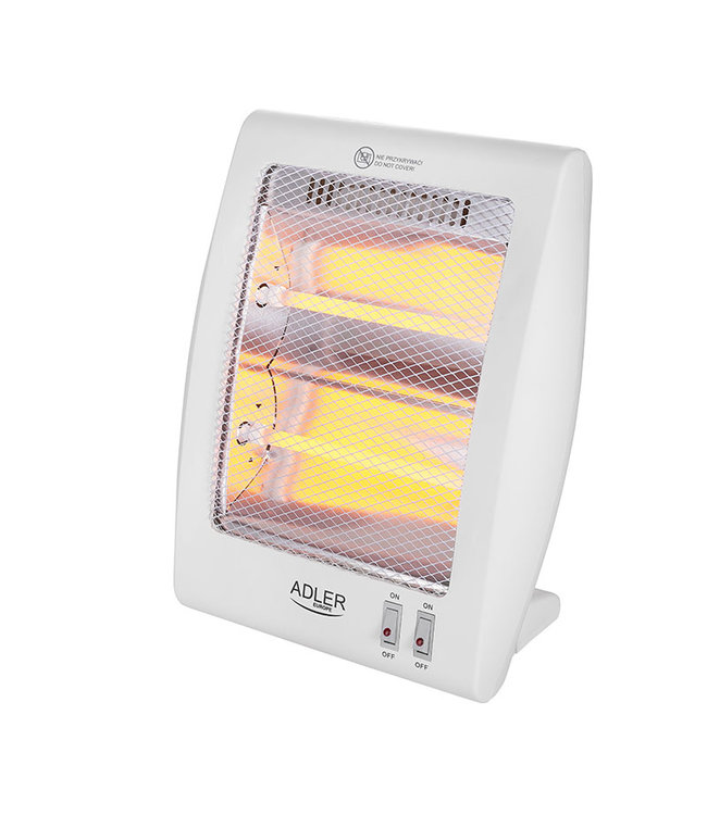 AD7709 - Halogeen Heater 800W