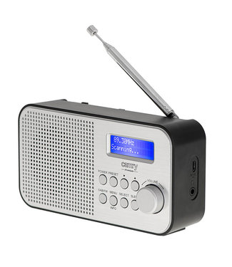 CR1179 - Draagbare DAB radio