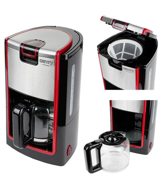 CR4406 - Koffiezetapparaat