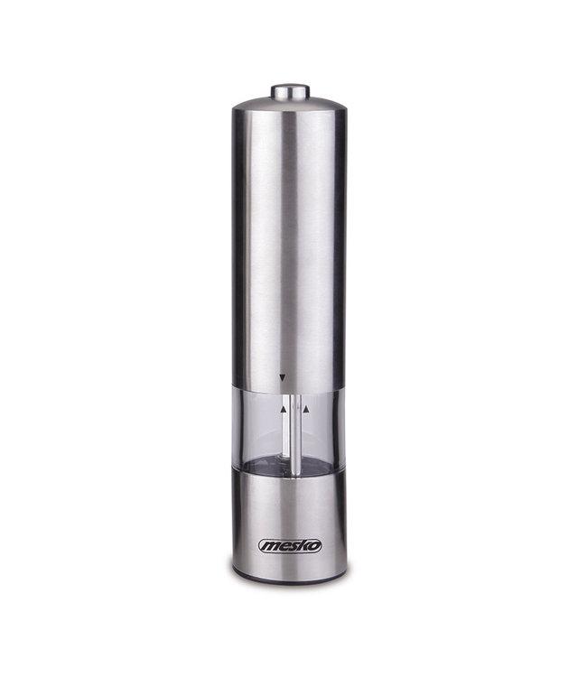MS4432 - Elektrische Peper- en zoutmolen - RVS