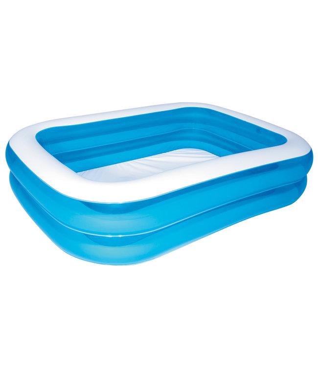Familie zwembad (211x132x46cm)