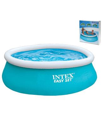 Zwembad  - Easy Set Pool - 183x51