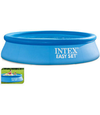 Zwembad - Easy Set Opzetbad - 244x61cm