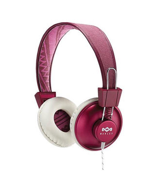 Positive Vibration -  Koptelefoon Purple