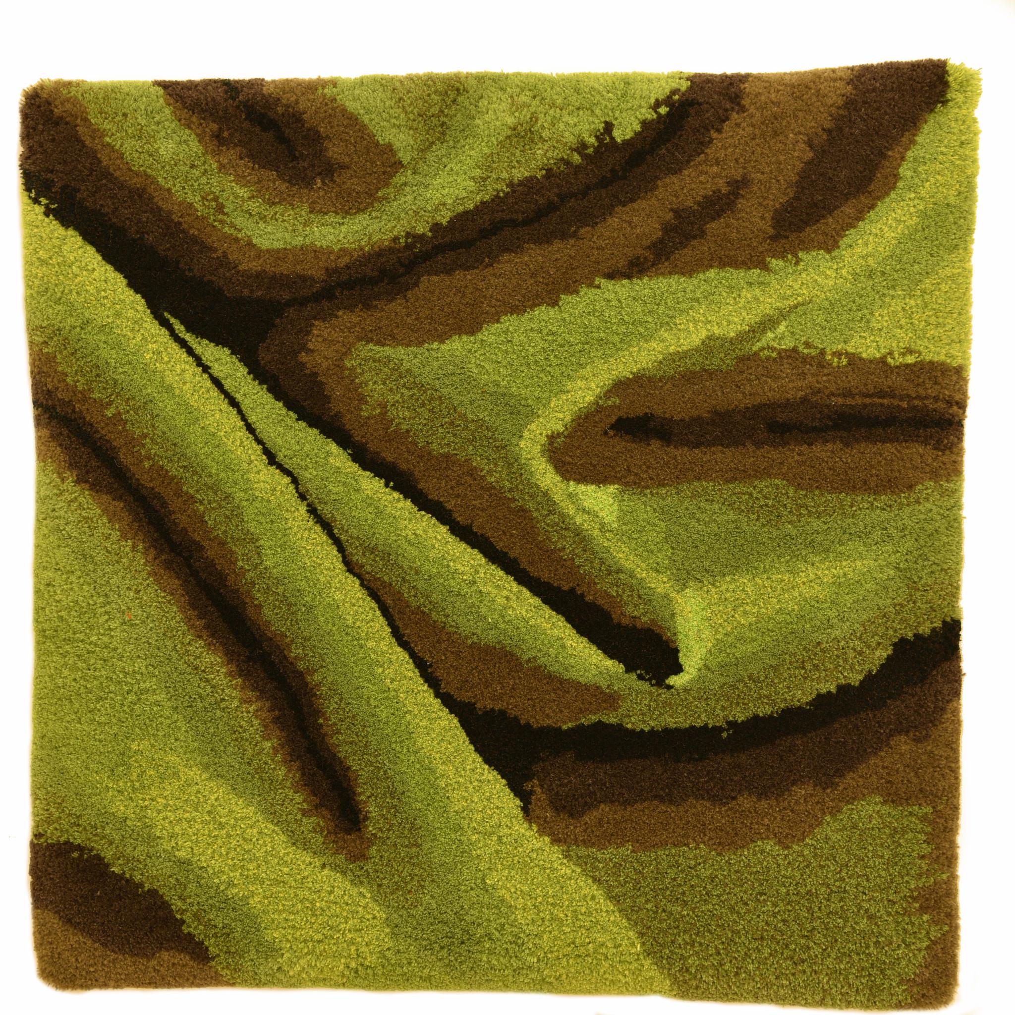 Vera Vermeersch Tapestry brown - Vera Vermeersch