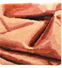 Vera Vermeersch Wandtapijt roze - Vera Vermeersch