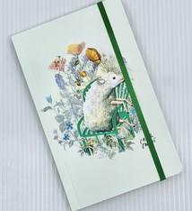 Carll Cneut Notebook  A6 - Carll Cneut