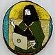 Tine De Groote Magneet van Eyck - Tine De Groote