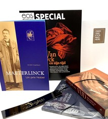 Van Eyck shop Gift set 'Bookworm'