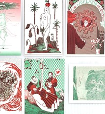 Jozias Boone Luxe postkaart - Jozias Boone