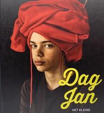 Borgerhoff & Lamberigts Dag Jan - het kleine rijk van Jan van Eyck - Gille De Bruycker