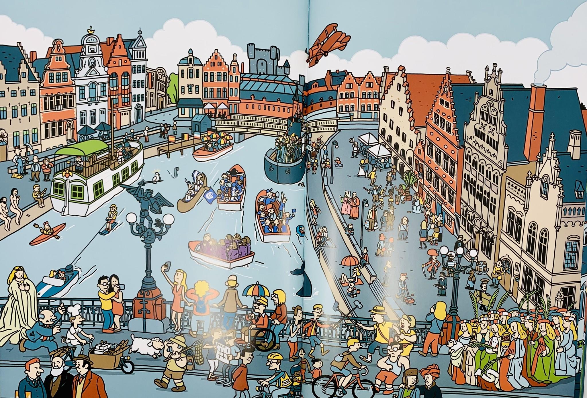 Pieter De Poortere Lam - Pieter De Poortere