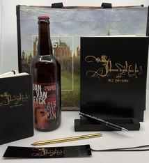 Van Eyck shop Gift box 'Alc ixh xan'