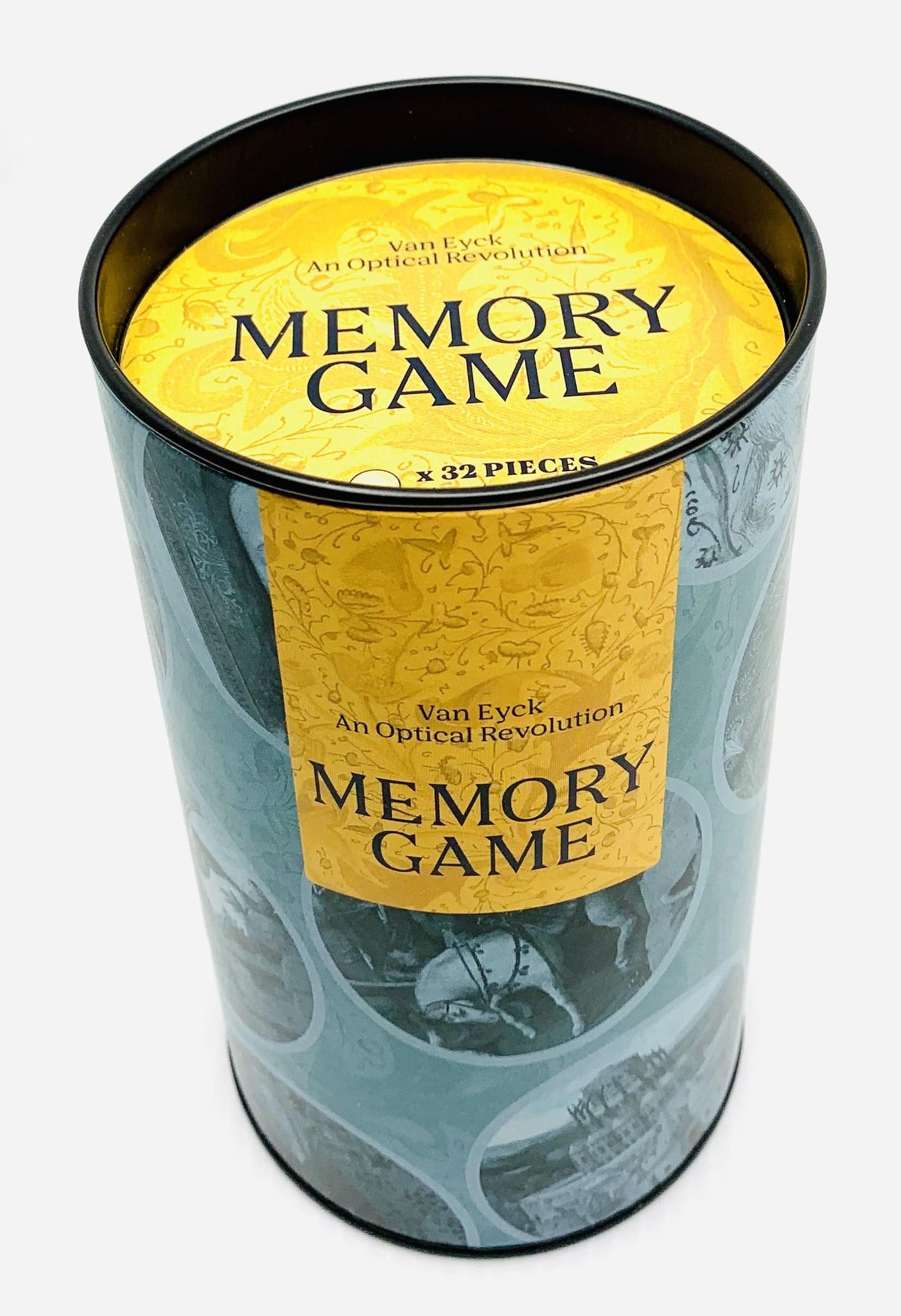 MSK Memory game - MSK