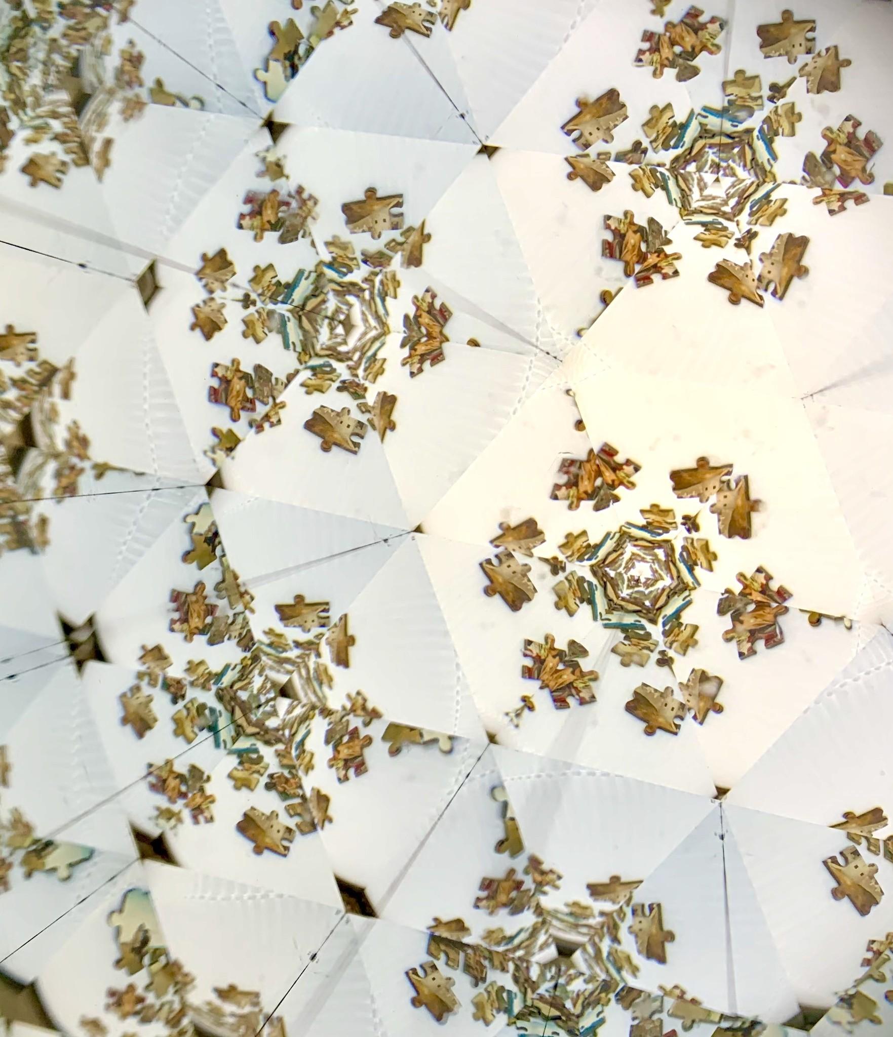 MSK Kaleidoscope - MSK