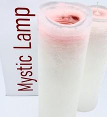 Bika Candles Candle Mystic Lamp - Bika