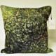 Meisterwerke Cushion Flowers with signature of Jan Van Eyck - Meisterwerke