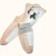Under thy skin Tulle Socks 'Eva' - Under thy skin