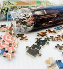 MSK Minipuzzel 150 stuks - MSK