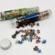 MSK Mini jigsaw puzzle 150 pieces - MSK