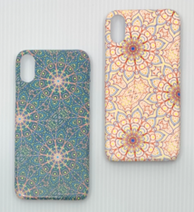 Manel iPhone cover - Manel