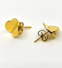 Elisa Lee Earrings Van Eyck collection - Elisa Lee