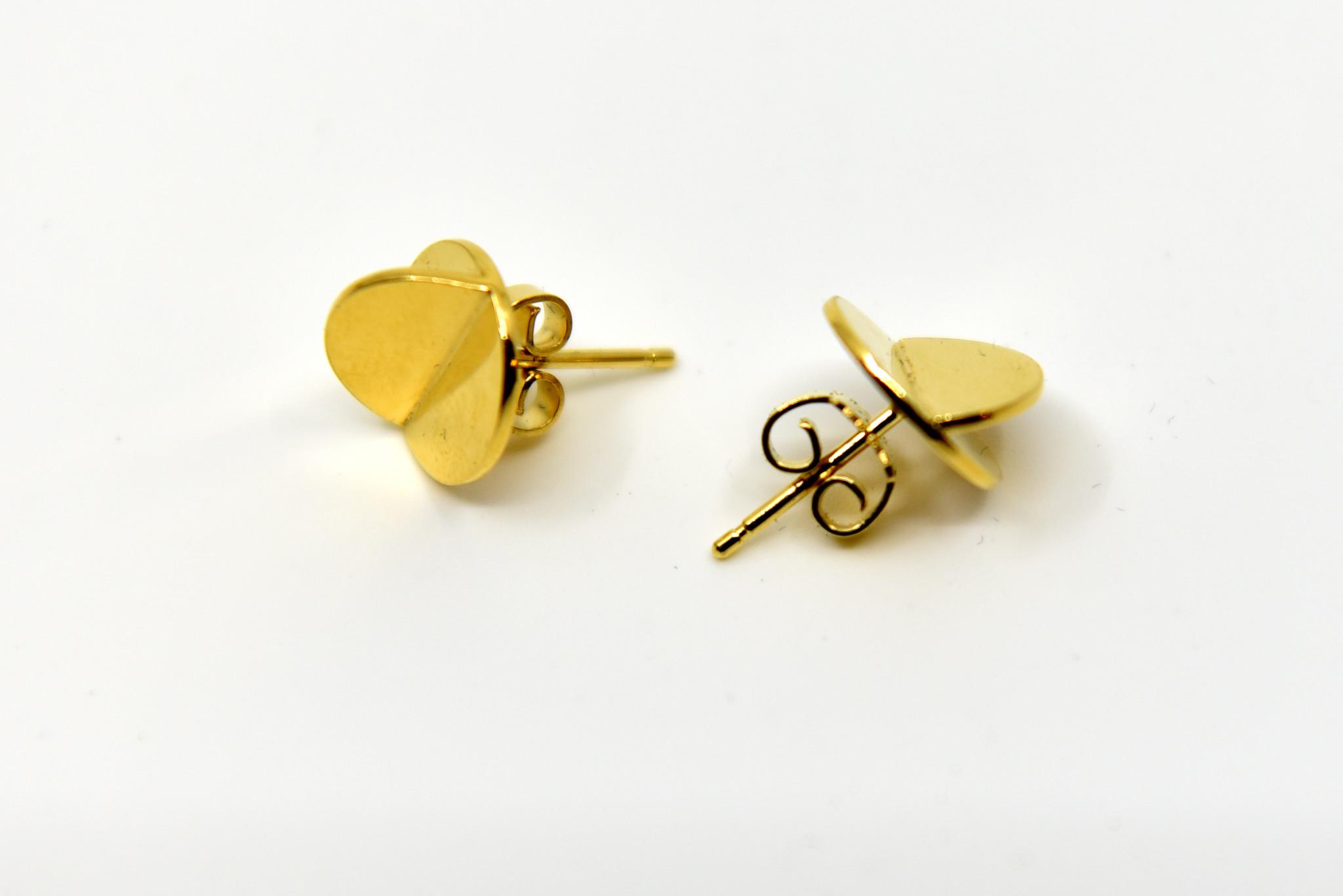 Elisa Lee Earrings Van Eyck collection - Elisa Lee