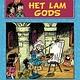 Caryl Strzelecki en Uco Egmond Daphne, Diederik & Floppy - Het Lam Gods (The Ghent Altarpiece)