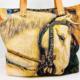 Meisterwerke Carrier bag Horse - Meisterwerke