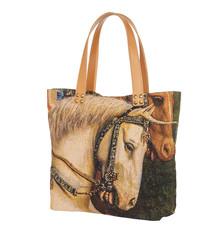 Meisterwerke Draagtas Paard - Meisterwerke