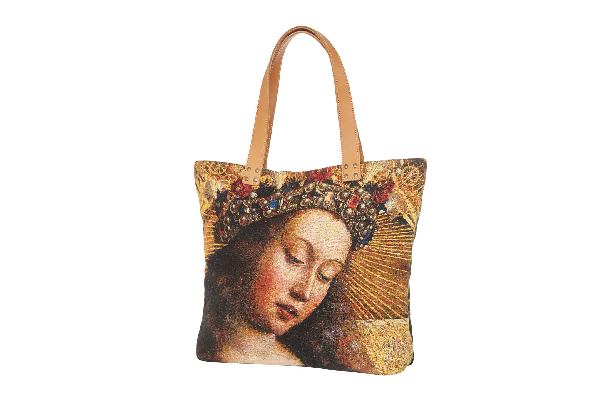 Meisterwerke Draagtas Maria - Meisterwerke