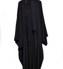 Zoë Vermeire Silk dressing gown - Zoë Vermeire
