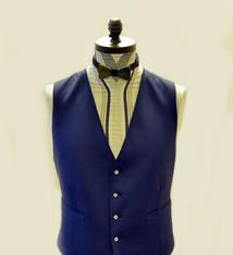 Aravinda  Rodenburg Bespoke tailoring waistcoat - Aravinda Rodenburg