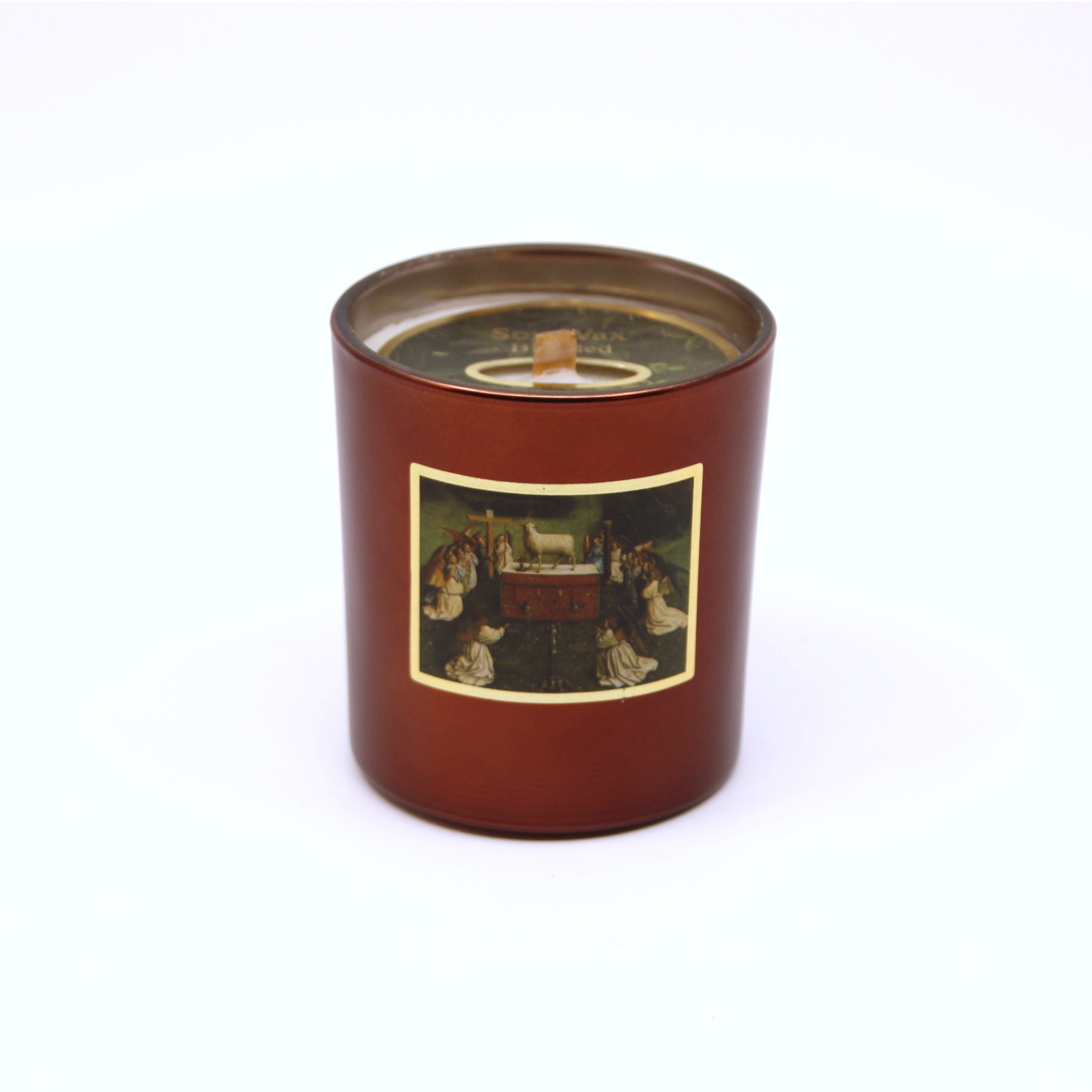 Sint-Baafskathedraal Scented Candle - large