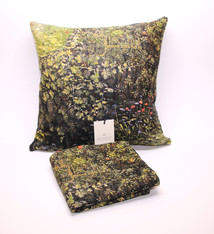 Meisterwerke Cushion cover Flowers - Meisterwerke