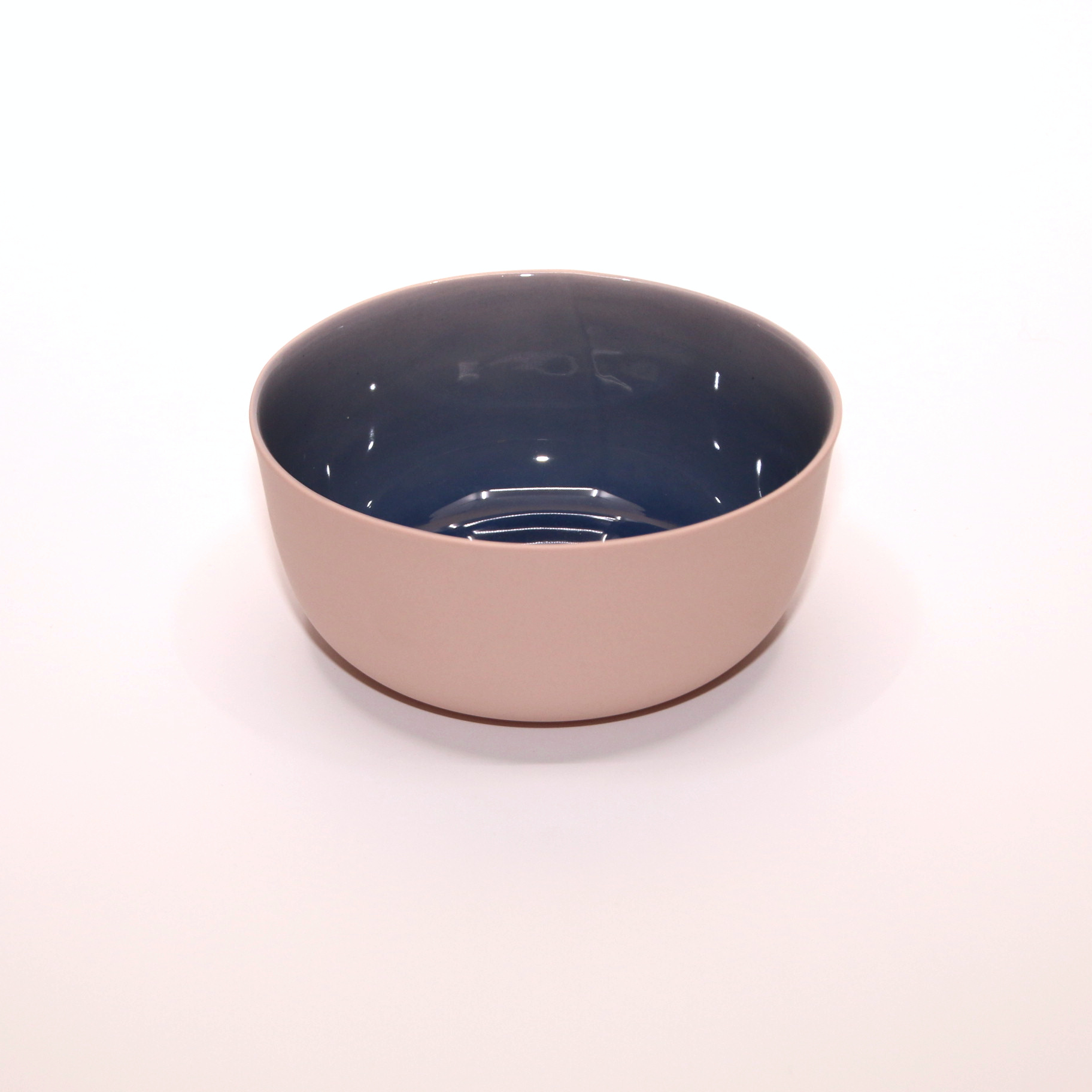 Grace of Glaze Porseleinen Bowl - GRACE of GLAZE