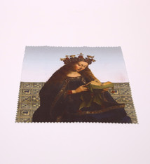Sint-Baafskathedraal Spectacle cleaning cloth Mary