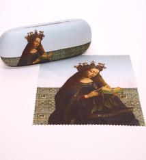 Sint-Baafskathedraal Brillendoos Maria
