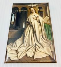 Sint-Baafskathedraal Magnet Mary