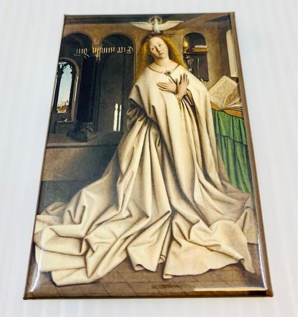 Sint-Baafskathedraal Magneet Maria