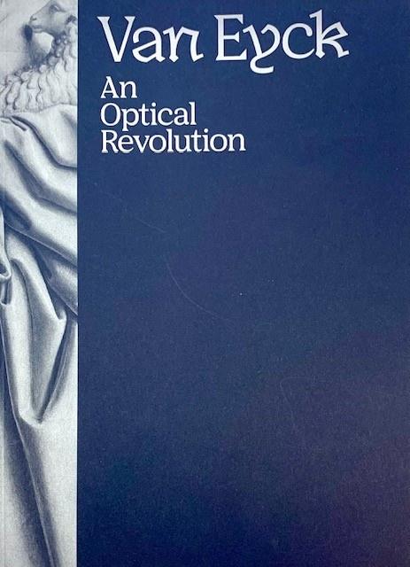 MSK Publiekscatalogus: Een optische revolutie (Engels) - MSK