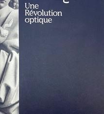 MSK Publiekscatalogus: Een optische revolutie (Frans) - MSK