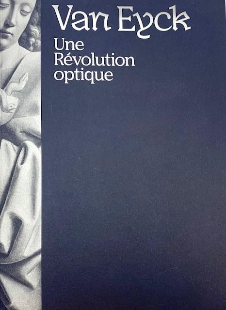 MSK Publiekscatalogus: Een optische revolutie Frans - MSK