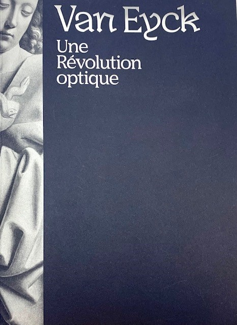 MSK Visitors' catalogue: An Optical Revolution (French) - MSK