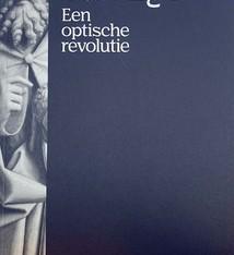 MSK Visitors' catalogue: An Optical Revolution,  Dutch - MSK
