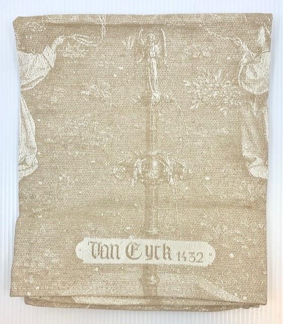 Sint-Baafskathedraal Tea towel Mystic Lamb