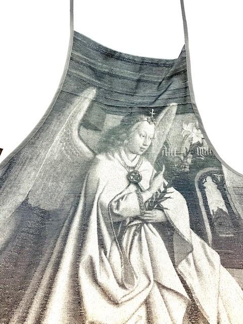 Sint-Baafskathedraal Woven apron